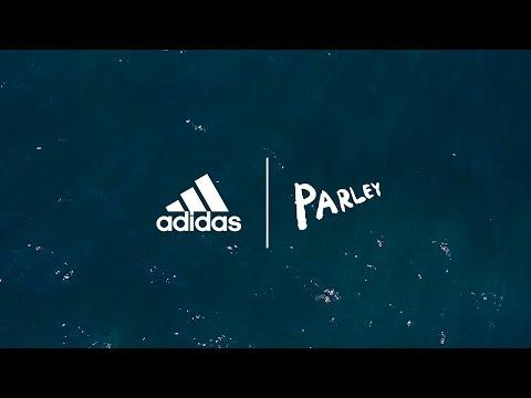 Embedded thumbnail for adidas x Parley: From Sea to Shoe
