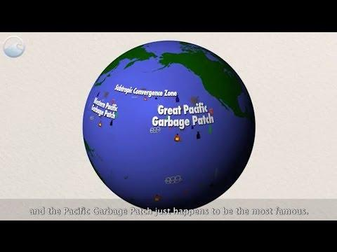 Embedded thumbnail for TRASH TALK: What is the Great Pacific Garbage Patch?